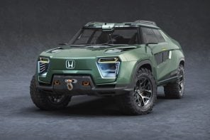 Automotive Designs that have emerged as the popular + growing trends of May 2021!