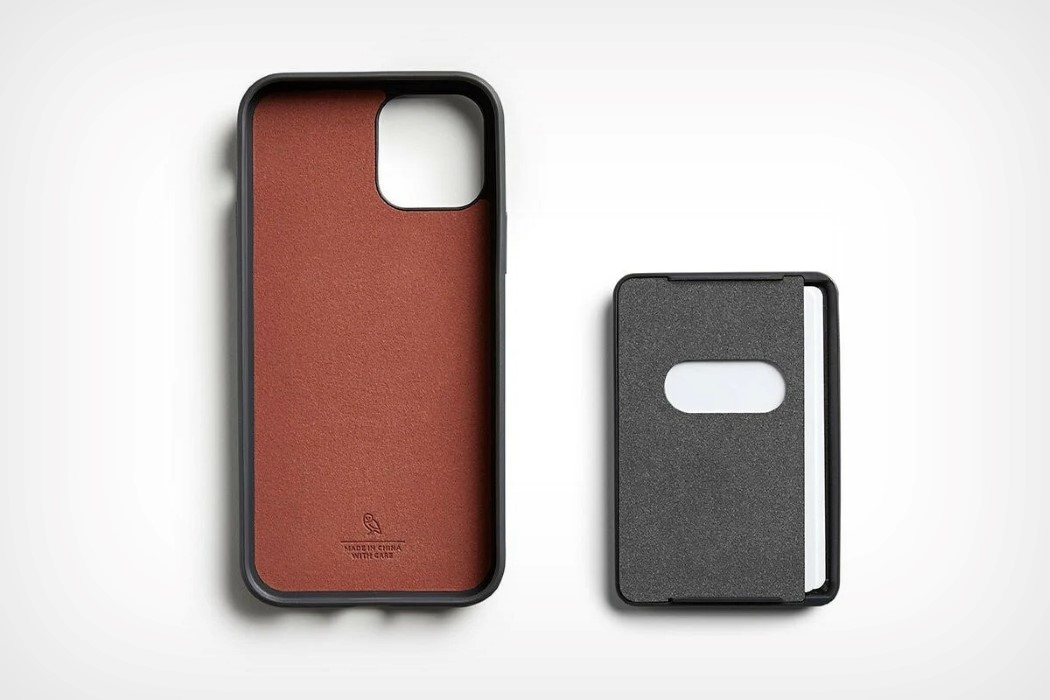 Bellroy Mod Case + Wallet for Apple iPhone 12 Pro