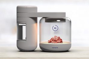 Tiny Kitchen Appliances that occupy minimum space but provide maximum functionality!