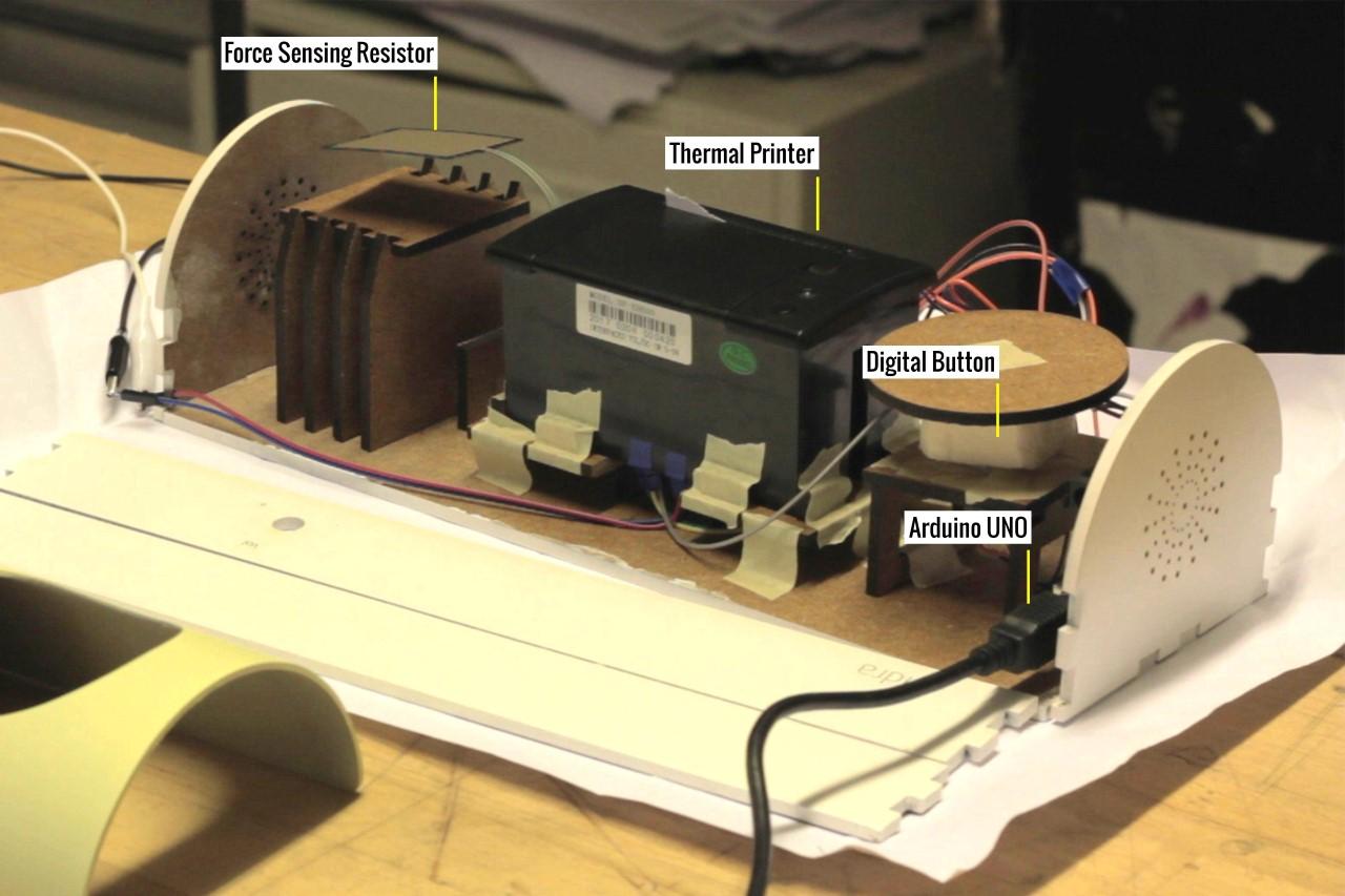 Nidra - Mood-sensing Radio by Varenya Raj