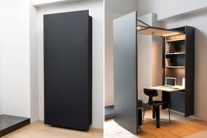 Sleek and functional workspaces to boost productivity + revamp your home office!