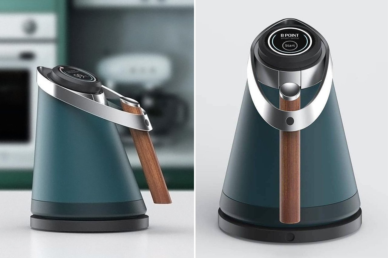 Kitchen Appliances designed to transform your cooking experiments into MasterChef-worthy delicacies!