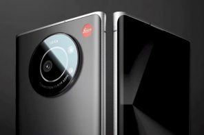 Leica just launched its first smartphone that houses the company's world-class camera technology