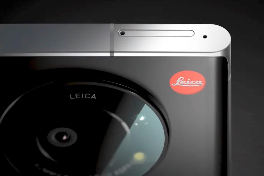 Leica Leitz Phone 1 Softbank Yanko Design