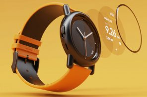 OnePlus Concept One smartwatch is a high-quality EDC fitted into a sleek wearable design