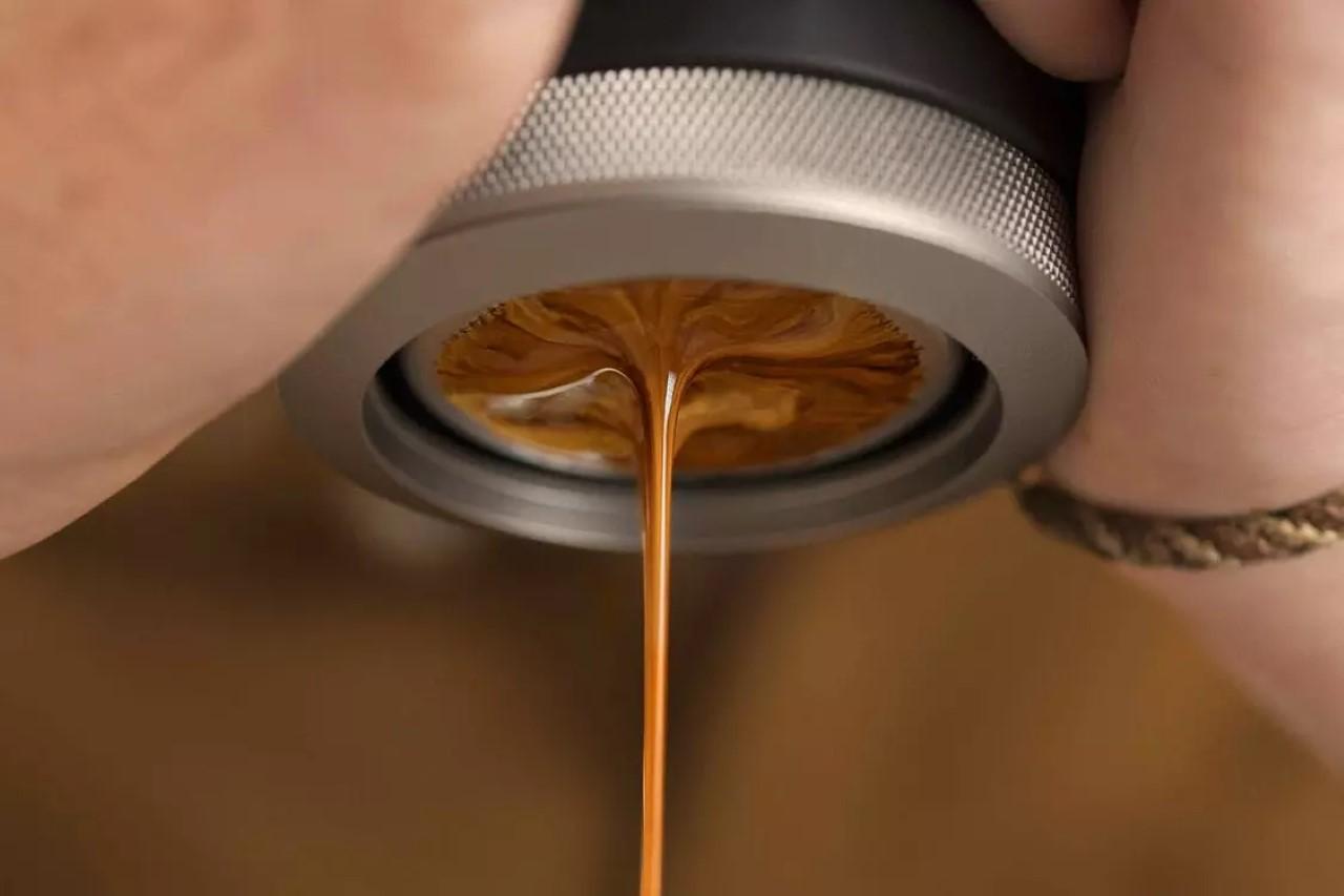 Wacaco Picopresso Portable Espresso Coffee Maker