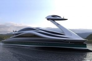 Sleek Yacht Designs that are redefining luxury and providing inspiration to design lovers!