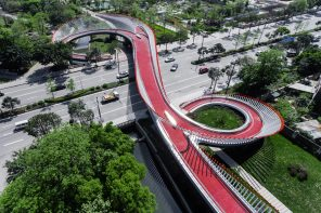 Innovative Bridge designs that prove these structures are truly architectural + engineering marvels!