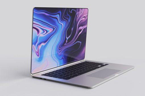MacBook Pro 2021   Yanko Design