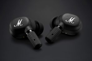 Marshall's new ANC earphones are straight-up designed for absolute audiophiles