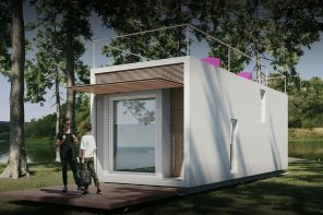 Prefab Architecture that are the affordable + sustainable housing solutions we need in 2021!
