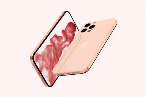 Apple iPhone 14 Jon Prosser Rendersbyian