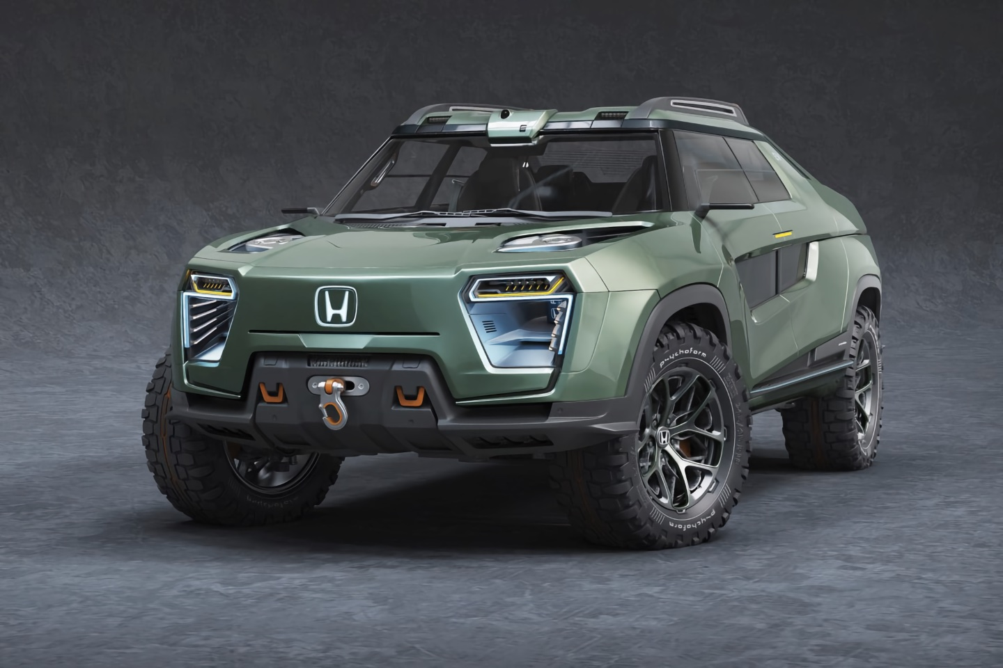 The Top 10 Automotive Concepts that automotive enthusiasts will be itching to see on the road!