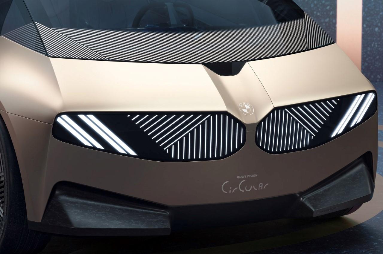 BMW i Vision Circular Concept
