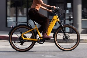 The Velotric Discover is the electric bike that Tesla wished it built
