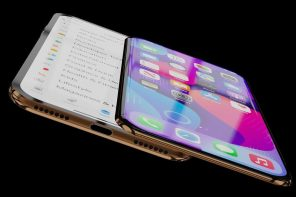 The iPhone 14 with a sliding display could be Apple's answer to the folding iPhone