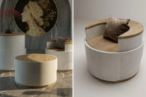 Side Tables with multiple functionalities that pack a punch with their ingenious designs!