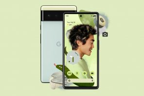 Pixel 6 Launch: Google gives us a deep-dive into the new Pixel's refreshed product design