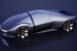 Eco-friendly & sustainable automotive designs that are not only a boon to the road, but the environment as well!