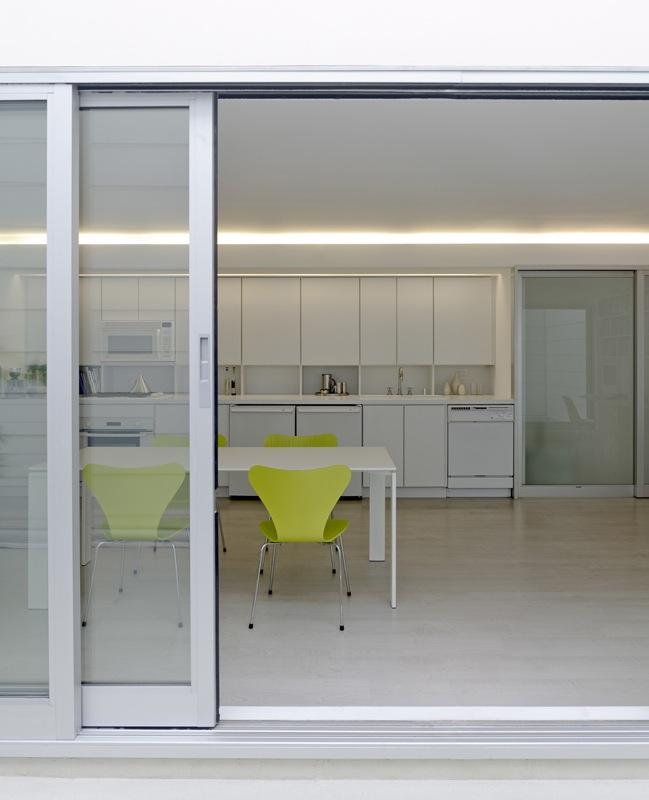 Arquitectura moderna taringa for Arquitectura ergonomica