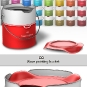 2011 Product Design - Wave painting bucket