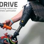 XDrive by Zoe Blatter